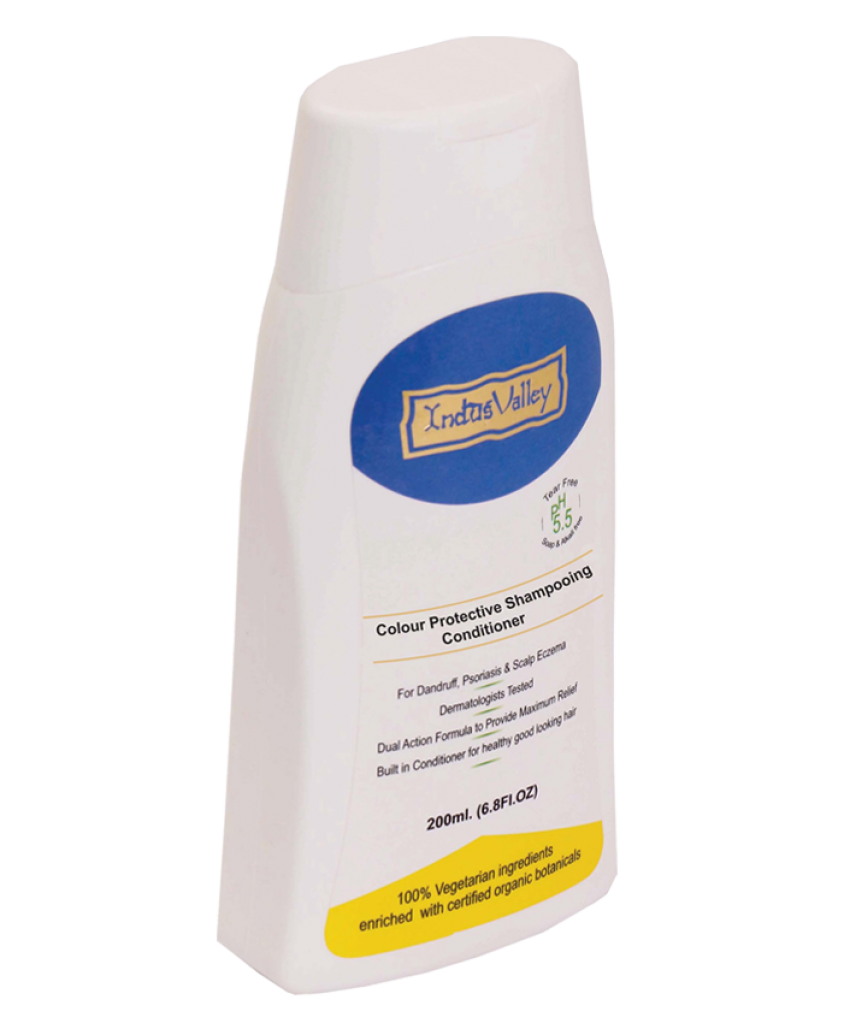Colour Protective Shampooing Conditioner